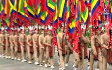 Dự kiến 20.000 du khách đến lễ hội Đền Hùng