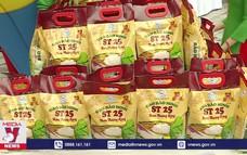 Gạo ST25 bị doanh nghiệp ngoại đăng ký thương hiệu tại Mỹ