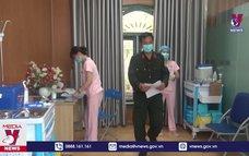 Thái Nguyên triển khai tiêm vaccine phòng COVID- 19