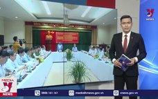 Kiểm tra công tác bầu cử tại Đồng Nai