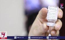 Phú Thọ triển khai 21 điểm tiêm vaccine phòng COVID-19