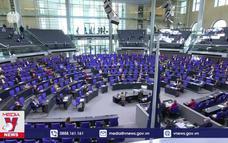 Đức thông qua luật phòng chống dịch bệnh mới