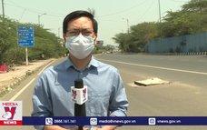 Ấn Độ đối mặt khủng hoảng y tế nghiêm trọng vì COVID-19