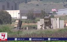Gia tăng căng thẳng giữa Syria và Israel