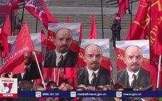 LB Nga kỷ niệm 151 năm ngày sinh V.I.Lenin