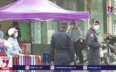 Bệnh viện Chợ Rẫy-Phnom Penh hỗ trợ tiêm phòng COVID-19