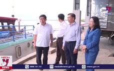 Bộ Kế hoạch và Đầu tư làm việc với tỉnh Sóc Trăng