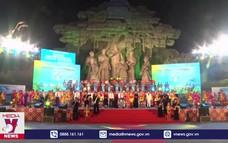 """Khai mạc chương trình """"Tuyên Quang – Nơi vẻ đẹp hội tụ"""""""