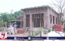 Hà Tĩnh xây dựng gần 2.200 nhà tránh lũ cho người dân