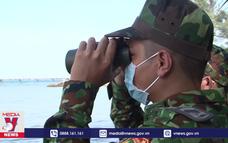 Kiên Giang kiểm soát chặt chẽ tuyến biên giới biển