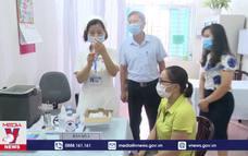 Nam Định đảm bảo an toàn tiêm vaccine phòng COVID-19