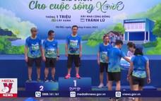 Giải chạy BIDV Run - cho cuộc sống xanh