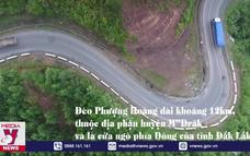 Những cung đèo dài và hiểm trở nhất Việt Nam