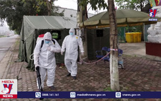 Thêm trường hợp F1 tại Yên Bái dương tính với SARS-CoV-2