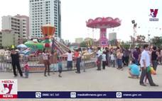 Nghệ An và Quảng Ninh tạm dừng các lễ hội du lịch
