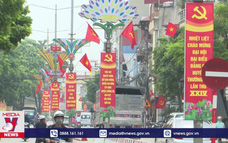 Tập đoàn GFS sẵn sàng đồng hành cùng huyện Thường Tín hướng tới chuẩn nông thôn mới nâng cao
