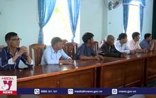 Gia Lai tuyên truyền bầu cử đến vùng đồng bào dân tộc thiểu số