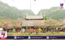 Ninh Bình tạm hoãn tổ chức Lễ hội Tràng An 2021