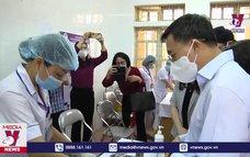 Kiểm tra công tác phòng, chống dịch COVID-19 tại Yên Bái
