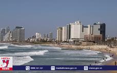 Israel thúc đẩy quảng bá du lịch