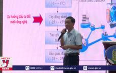 Thúc đẩy công tác chế biến và phát triển thị trường nông sản