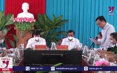Kiểm tra công tác phòng, chống dịch COVID-19 tại Trà Vinh