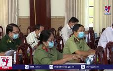 Bộ Y tế kiểm tra phòng, chống dịch COVID-19 tại Bến Tre