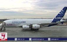 Hàng không châu Âu đón nhận tín hiệu khởi sắc