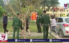 Bắt giữ 4 đối tượng đưa người nước ngoài xuất cảnh trái phép sang Lào