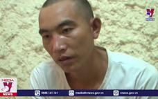 Điện Biên bắt đối tượng bán 1 bánh heroin, 800 viên ma túy