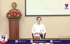 Các trường hợp F1 tại Ninh Bình liên quan BN2899 đều âm tính