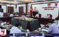 Hà Nam có 180 trường hợp xét nghiệm âm tính với SARS-CoV-2