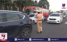Phân luồng, giảm áp lực giao thông tại đèo Bảo Lộc
