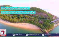 Việt Nam tham gia Giải thưởng Du lịch World Travel Awards 2021