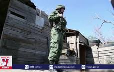 Khó tìm giải pháp đột phá cho vấn đề Donbass