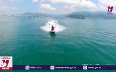 Ra mắt clip quảng bá du lịch biển
