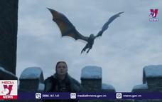 HBO kỷ niệm 10 năm ra mắt Game of Thrones