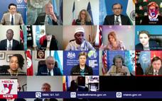 HĐBA lên án tấn công nhằm vào Phái bộ LHQ tại Mali
