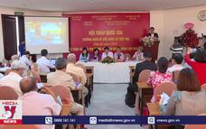 Tuổi thọ người Việt tăng, số năm khỏe mạnh vẫn thấp