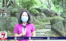 Trải nghiệm tuyệt vời của trẻ em Hong Kong (Trung Quốc) mùa COVID-19