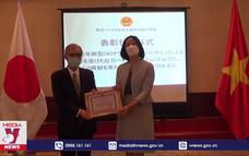 Cảm ơn các hoạt động hỗ trợ người Việt tại Nhật Bản
