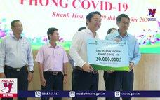Khánh Hòa vận động mua Vaccine miễn phí cho người dân