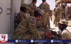 Đánh bom xe tại Afghanistan