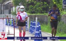 Thái Lan ghi nhận ngày có số tử vong cao nhất