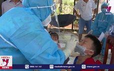 Hơn 140 người liên quan ca bệnh ở Đắk Lắk âm tính lần một