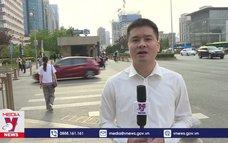 Tốc độ tăng dân số Trung Quốc giảm xuống mức thấp nhất