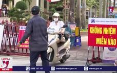 Thông tin thêm 14 ca dương tính tại Thái Bình là sai sự thật