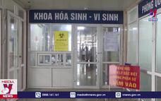 Hơn 1.000 trường hợp F1 ở Ninh Bình xét nghiệm âm tính lần 1