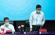 Kiểm soát tốt Covid-19 tại KCN Đà Nẵng