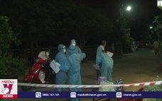 Trắng đêm truy vết F1 COVID-19 tại Đà Nẵng